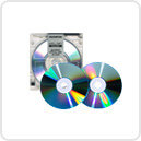 データ復旧費用(CD/DVD/MO)